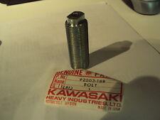 Cam Chain Tensioner Adjusting Bolt    KZ750 LTD Twin  92003-188   Kawasaki NOS