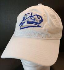 LEXINGTON LEGENDS LOGO MINOR LEAGUE BASEBALL CAP HAT WHITE NEW ERA 9TWENTY RARE