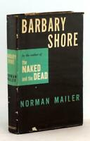 Norman Mailer First Edition 1951 Barbary Shore Hardcover w/Dustjacket