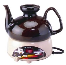 TESCOM Electric Sake Warmer SK30 Japan