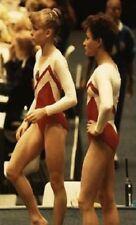 1996 Women's Gymnastics Dvd Goodwill - Kolesnikova, Gabriela Potorac, Shushunova