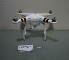 DJI Phantom 3 Standard Drohne W321 *defekt, ohne Zubehör* (S2468-R41)