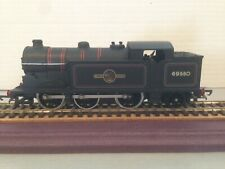 Wrenn W2216 0-6-2 BR Black locomotive No 69550, unboxed, tested working