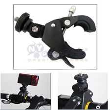 Accessory Bicycle Motorcycle Handlebar Tripod Mount Holder for Gopro Hero 5 4 3