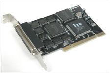 PCI 8x serie rs232 232 8 puertos mapa Controller vista