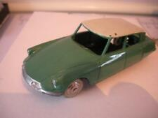 Dinky French 1960's Citroen DS19 24C