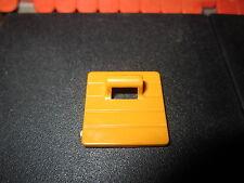 Playmobil Dampflok Kohleklappe Feuerdeckel Gold Orange auch Sting Mary NR:660