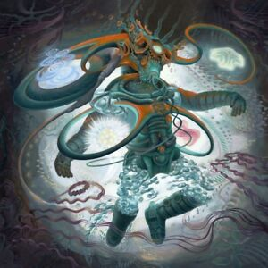 Coheed and Cambria - Afterman: Ascension