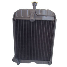 8N8005 Radiator with Cap for Ford Tractor 2N 8N 9N Tractors.