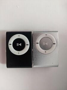 Black & Silver Digital MP3/MP4 Players (16 GB)