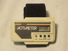 retro COPAL PULSEMETER activemeter Ray-O-Vac RW82 meter pulse exercise timer