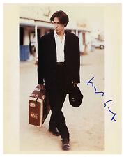 Hugh Grant 8x10 Signed Photo/ Mike Wehrmann COA