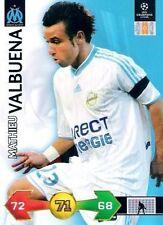 Panini Super Strikes   Mathieu Valbuena