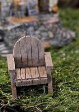 Fairy Garden-Lawn Chair Set of 2