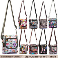 Women's Shoulder Bag Cross Body Messenger Hobo Bag Handbag Tote Coin Phone Purse