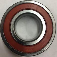 6206-LU NTN Single Row, Ball Bearing, Double Sealed 30x62x16 (mm)