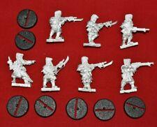 Vostroyan Infantry Squad with Sergeant Astra Militarum Imperial Warhammer 40k