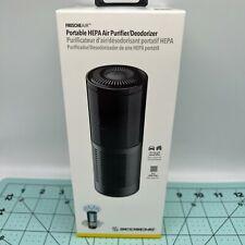 Scosche Frescheair Portable Air Purifier/Deodorizer, New Unopened