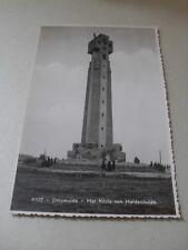 CP de Dixmude Dilsmuide Het Kruis van Heldenhulde AVV VVK