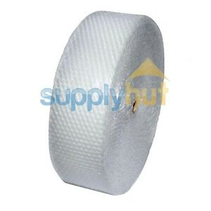 "1/2"" SH Large Bubble Cushioning Wrap Padding Roll 1/2"" x 125' x 24"" Wide 125FT"