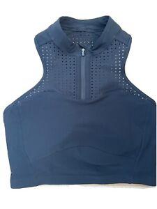 lululemon sports bra size 8