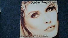 Blondie - Once more in to the bleach 2 x 12'' LP Disco Vinyl REMIXES US VERSION