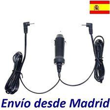 Cargador Mechero Coche 12V Reproductor Best Buy Easy Player PMP Dual 2 Salidas