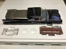 ORIGINAL Precision Cadillac Superior 1959 Hearse Coupe De Fleur Flower Car 1/18+