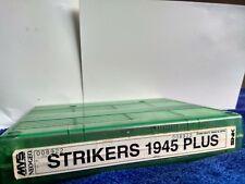 Strikers 1945 Plus MVS SNK Neo Geo