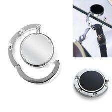 Porte sac tendance AVEC MIROIR - Accroche sac à main magnétique - Miroir à main