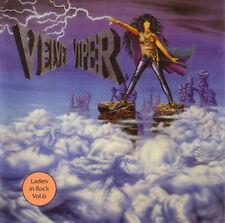 Velvet Viper - Velvet Viper CD s/t self titled same