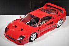 Tamiya 1/10 2WD Ferrari F40 Gruppe-C ITEM 58356 Factory Finished Body