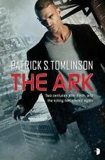 The Ark by Patrick Thomlinson