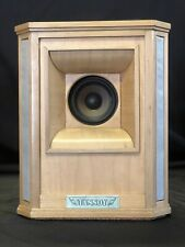 Tannoy Westminster Styled in Maple 11 inch Speaker Pair.... Hand Crafted in MD
