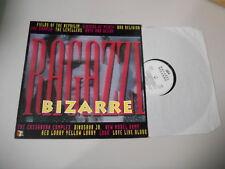 LP VA Ragazzi Bizarre (16 Song) ULTRAPOP / RTL  Bad Religion New Model Army