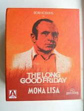 The Long Good Friday + Mona Lisa (Blu-ray + DVD, 2015, 6-disc Limited Edition)