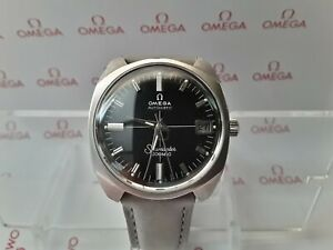 Gentalmens Swiss made Omega Seamaster Cosmic ,Automatic with Date