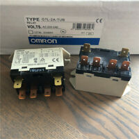 UZ-2A-BB220 200-240VAC Power Relay 25A 250VAC x 1pc