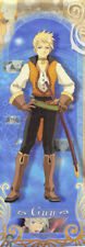 Tales of the Abyss Trading Clip Poster 05: Guy Cecil (Special Metallic)
