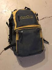 Vintage Burton Snowboards Travel Bag / Backpack