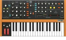 Behringer Poly D Analog 4-Voice Polyphonic Synthesizer with 37 Full-Size Keys