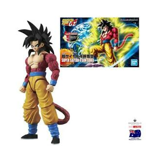 Bandai Figure-Rise Standard Dragonball Super Saiyan 4 Son Goku Plastic Model Kit