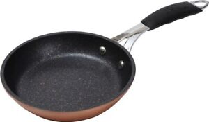 Bergner Infinity Chef Copper Non Stick Frying Pan FULL INDUCTION 20cm Pan