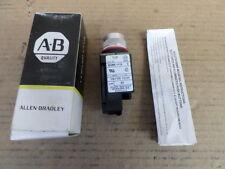 Allen-Bradley 800MR-P16 Series D Small Round Pilot Light