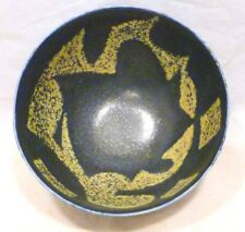 Unique Rorstrand Sweden Bowl by Carl-Harry Stalhane 1953