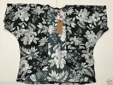M&Co Floral T-Shirts & Tops (2-16 Years) for Girls