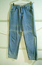 Rare Vintage 1990s Bugle Boy Jeans Men'S 31 x 30 90s Grunge Baggy Relaxed Fit