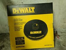 """Dewalt 18"""" Surface Cleaner for Gas Pressure Washers up to 3700psi - Dxpa37Sc"""