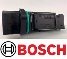 BOSCH Air Flow MAF Sensor OE Audi A4 TT VW Golf Jetta 1.8T 0280218063 06A906461L