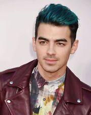 Joe Jonas Glossy 8x10 Photo 2